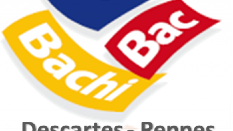 La Section BACHIBAC à DESCARTES : date limite d'inscription 3 avril 2019